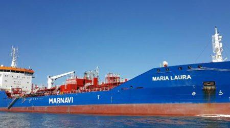 MT Maria Laura